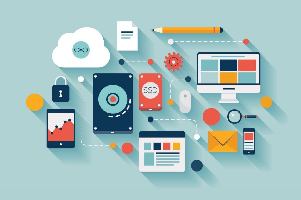 2014 Web Design Trends - Wevio